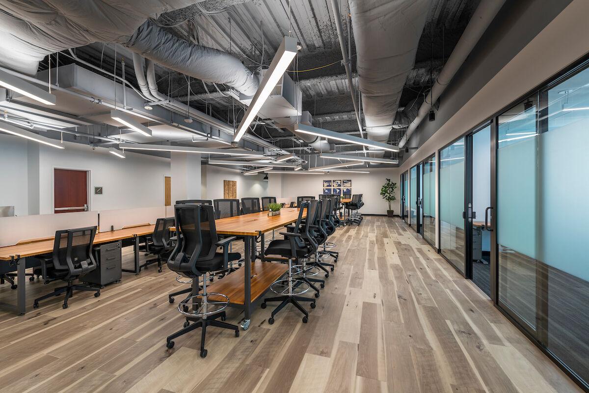 vari furniture in Venture X franchise  image