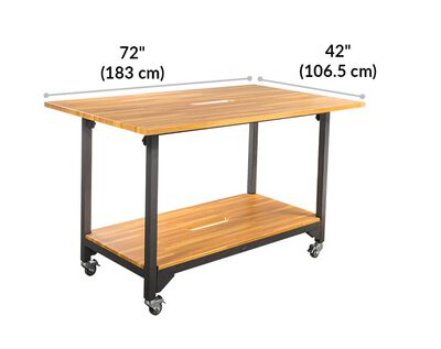 Standing Conference Table Office, 72 Inch Round Conference Table