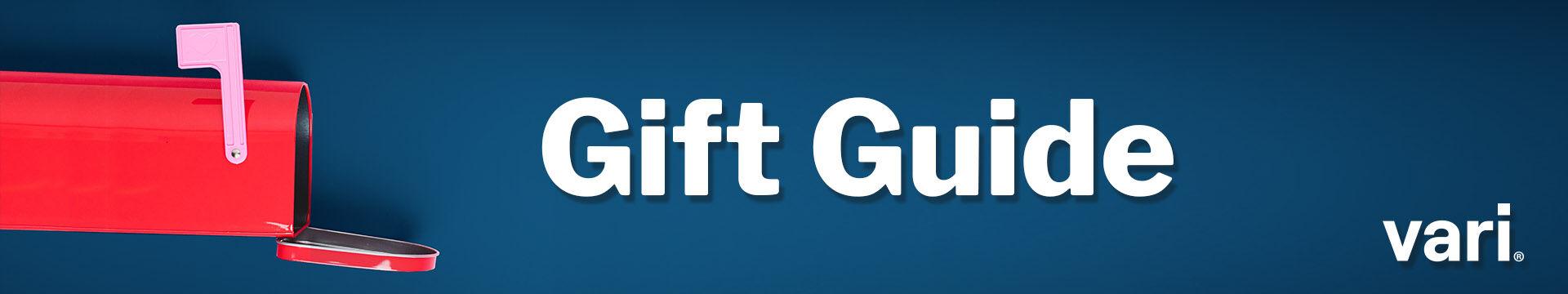 vari gift guide