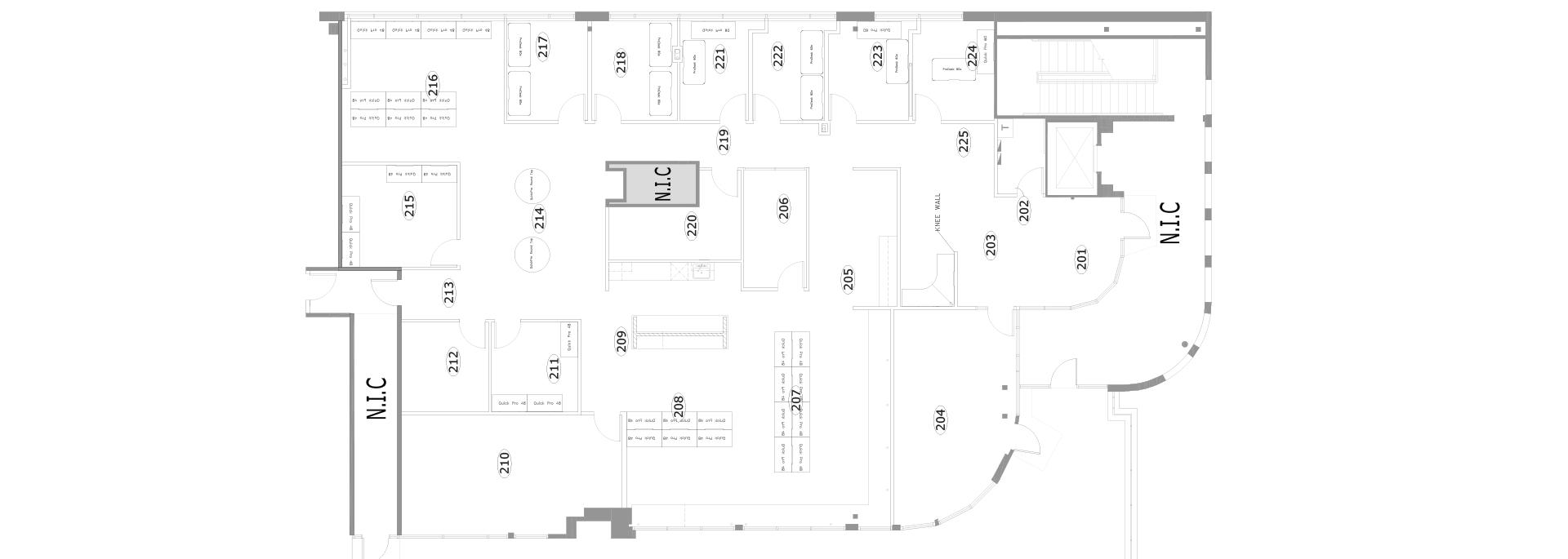 Rogers healy floor plan  image