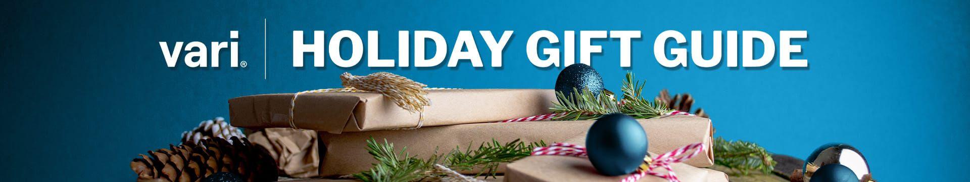 vari holiday gift guide