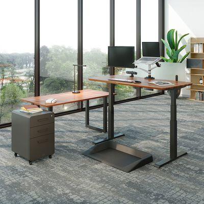 Sit-Stand Workspace