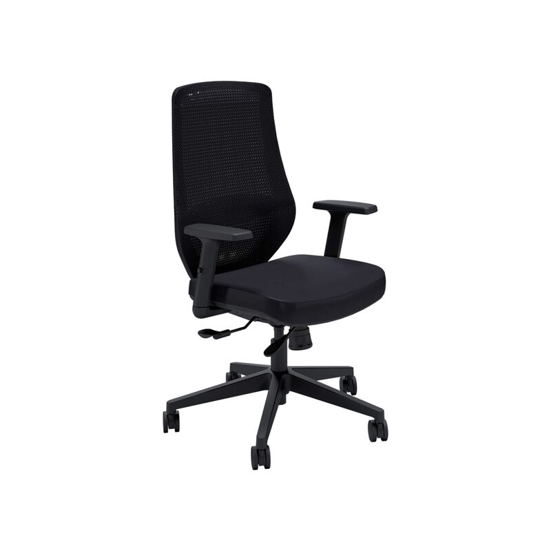 essential task chair on white background image number null