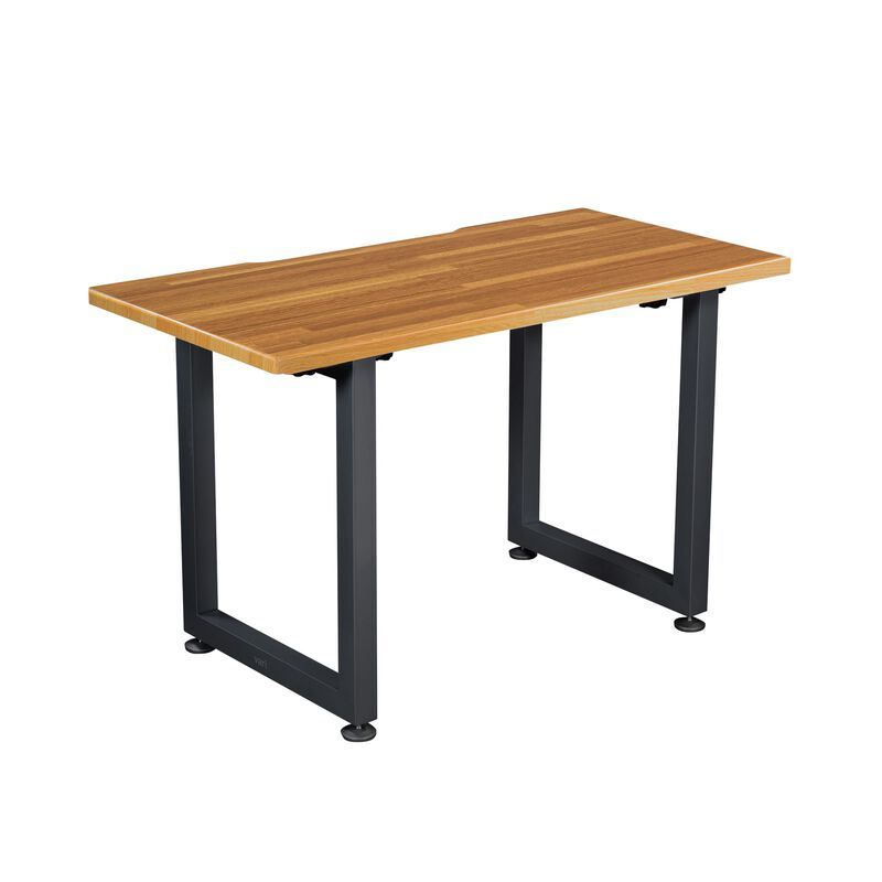 vari table 60 by 24 in butcher block image number null