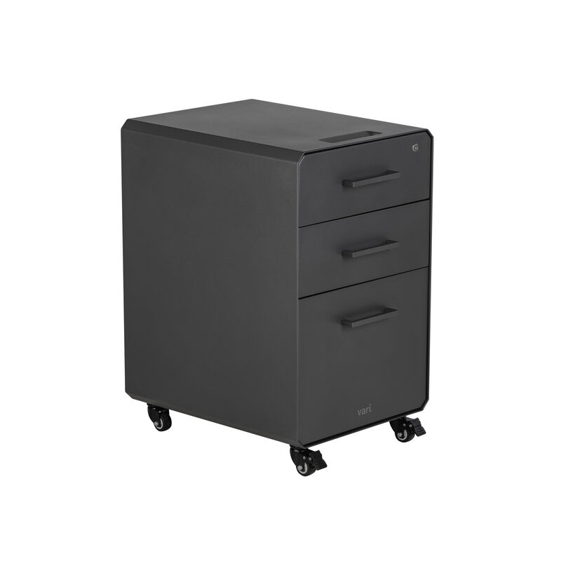 vari file cabinet shown in slate image number null