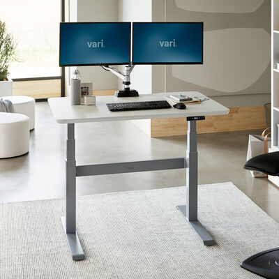 Electric Standing Desk 48x30