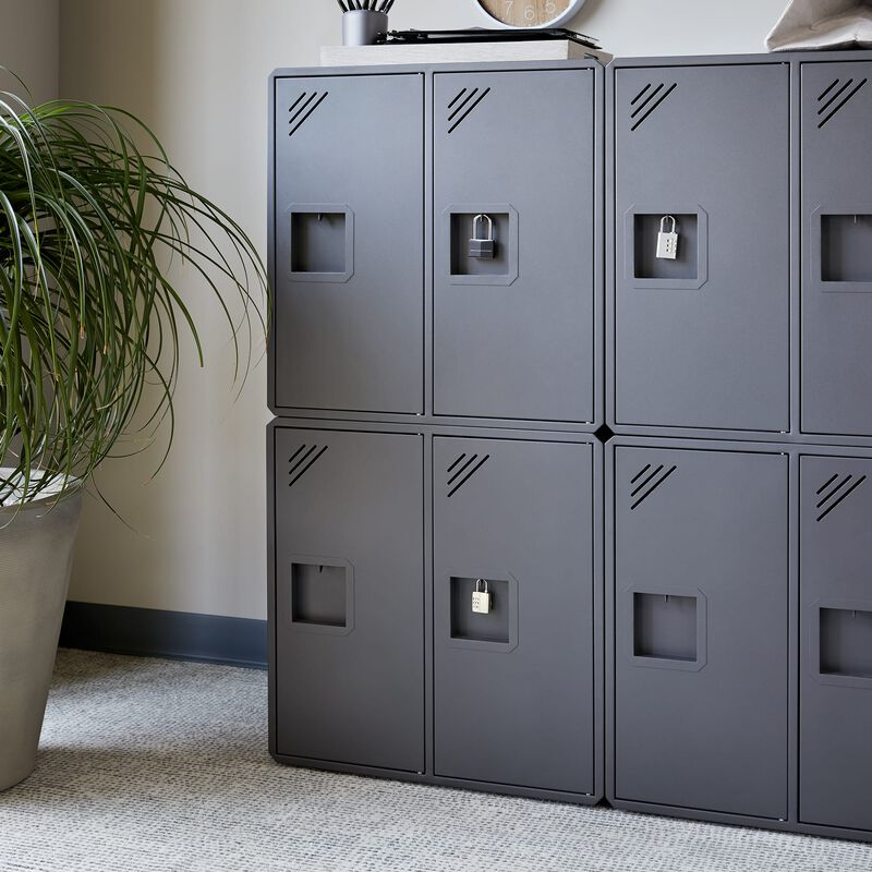 Lockers image number null