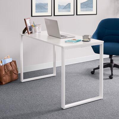 Essential Desk 48x24 Two Leg