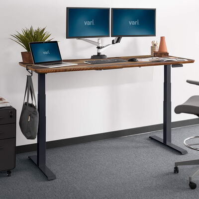 Electric Standing Desk 72x30