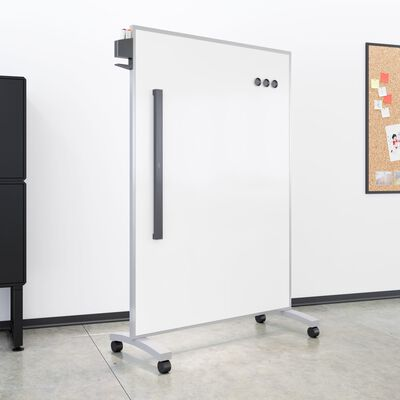 Mobile White Board 48x66