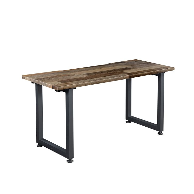 vari Table 60 by 30 in Reclaimed Wood image number null