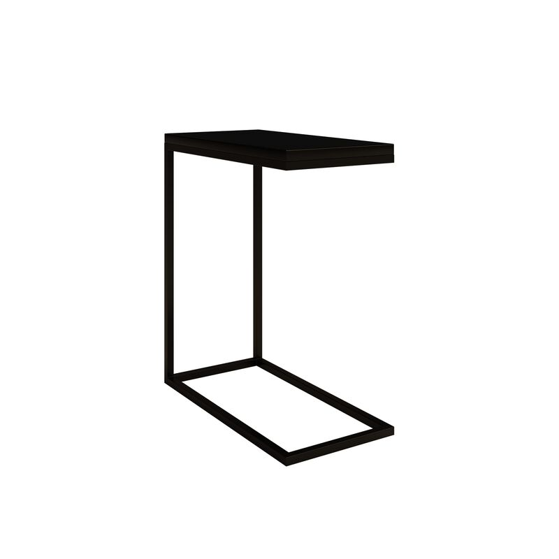 laptop side table on white background image number null