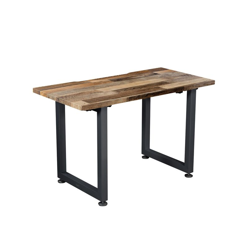 Table 48x24 in reclaimed wood image number null