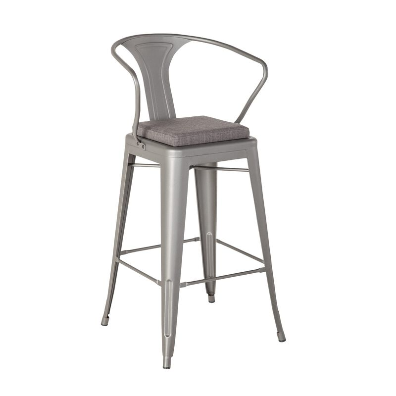 vari metal conference chair image number null