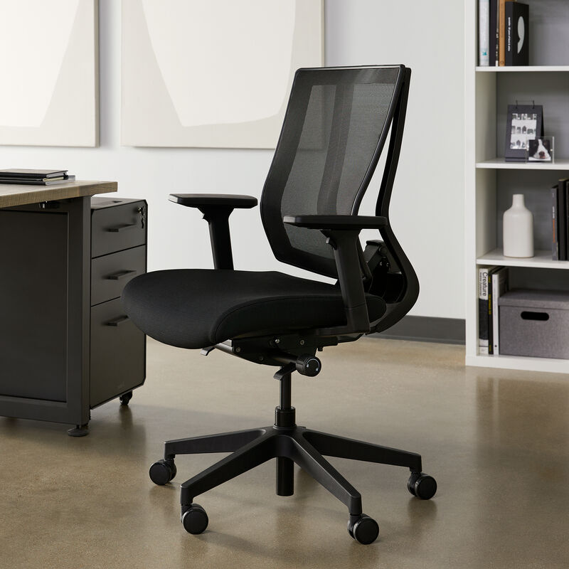 Task Chair Office Chairs Seating Vari