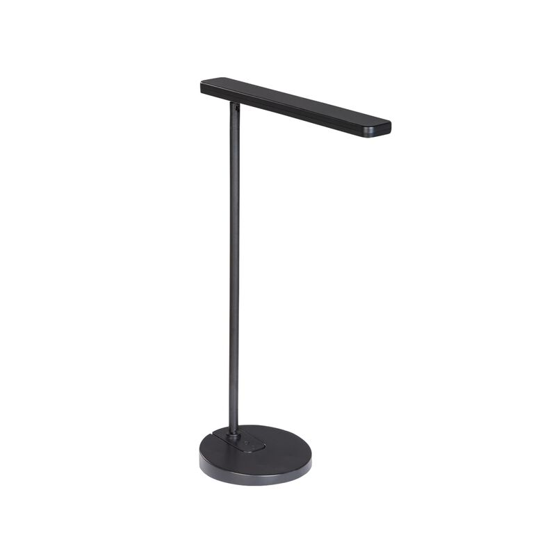 vari LED Task Lamp in Black image number null