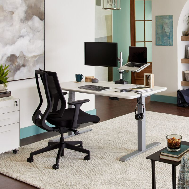 Home Office Basic set of products image number null