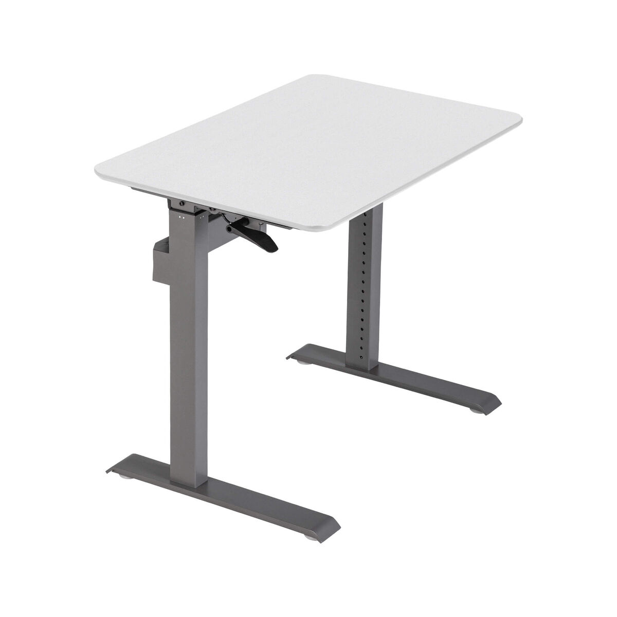 Standing Work Station 36x24 White