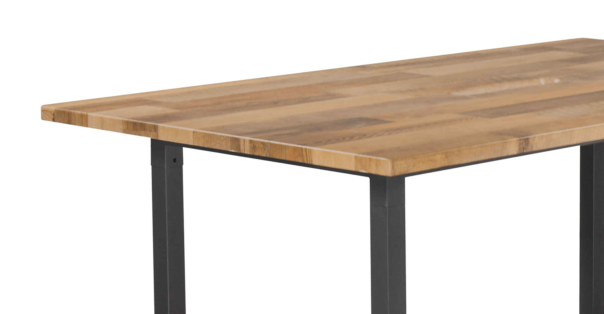 tables and desk benching