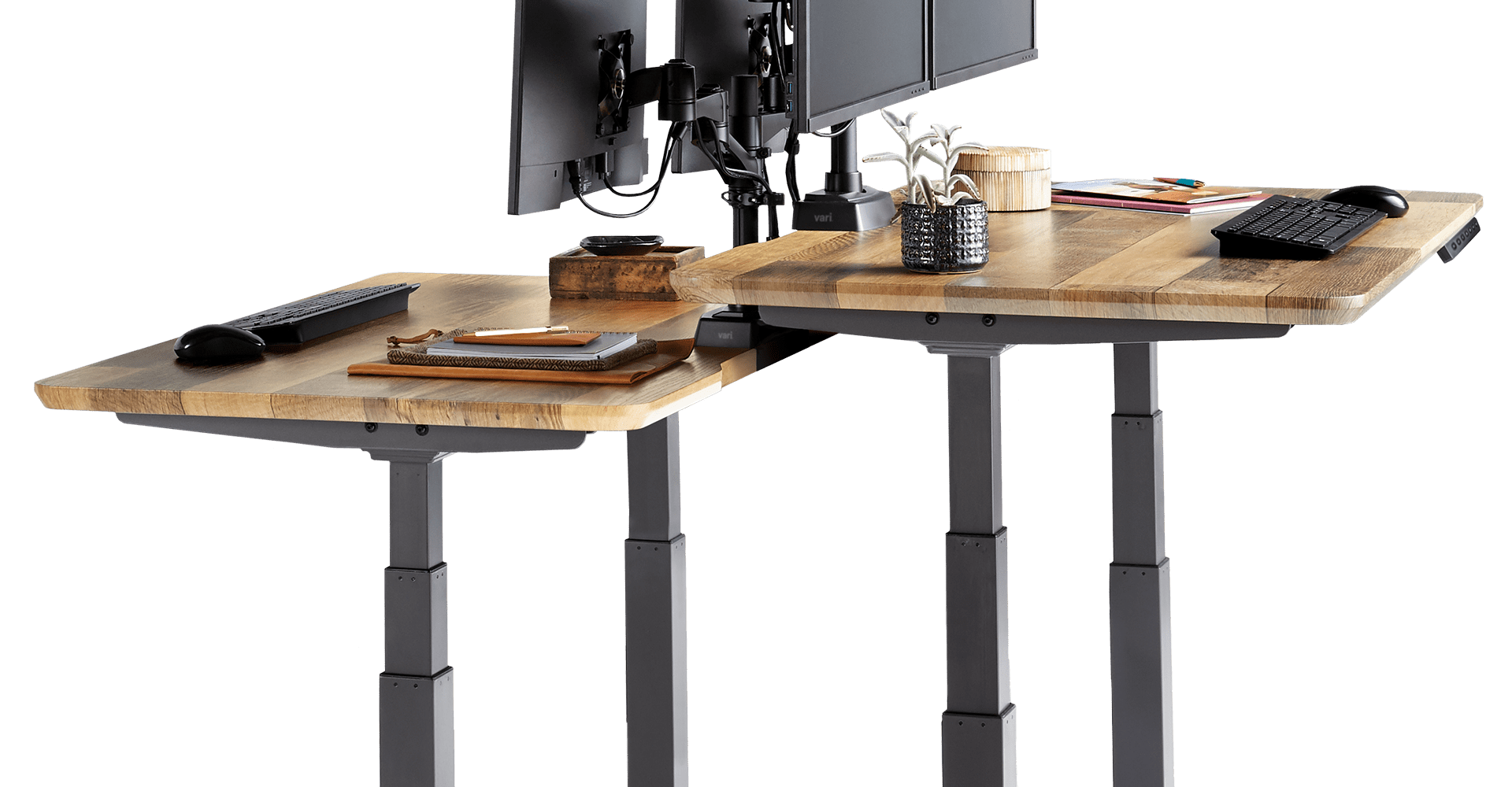 height adjustable standing desks