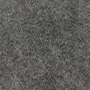 Light gray felt color swatch