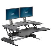 VariDesk Pro Plus 36 in Black