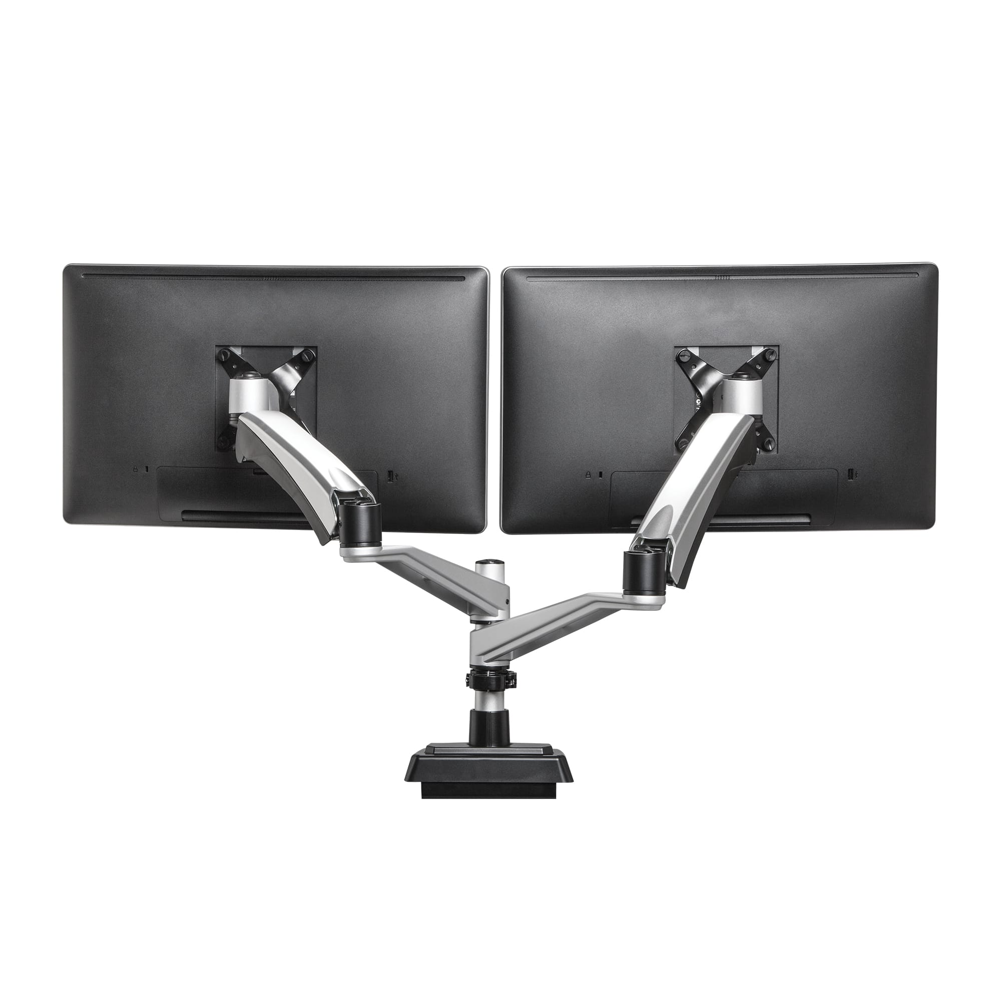 Dual Monitor Arm Monitor Stands Vari