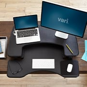 How to Use a VariDesk